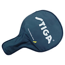 Buy Stiga Bat Case with Ball Pocket Online at johnlewis.com