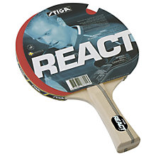 Buy Stiga React WRB Bat Online at johnlewis.com