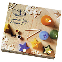 Buy House of Crafts Candlemaking Starter Kit Online at johnlewis.com