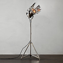 Buy Libra Blake Floor Lamp Online at johnlewis.com