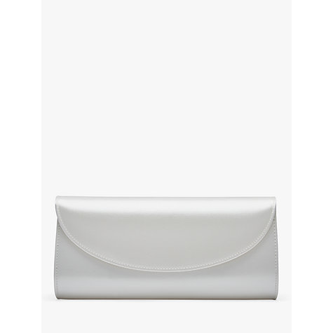 Buy Rainbow Club Celina Clutch Handbag, Ivory Online at johnlewis.com