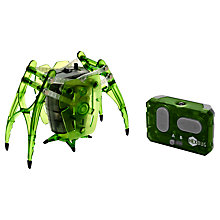 Buy Hexbug Inchworm, Assorted Online at johnlewis.com