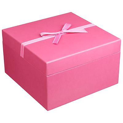 John Lewis Trinket Gift Boxes, Large