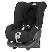 Buy Britax First Class Plus Car Seat, Max Online at johnlewis.com