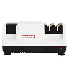 Buy Chef's Choice Diamond Hone M110 Electric Knife Sharpener Online at johnlewis.com