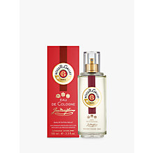 Buy Roget & Gallet Jean-Marie Farina Fragrant Water, 100ml Online at johnlewis.com
