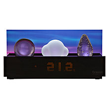 Buy Oregon Scientific Sky Carve Crystal Weather Station Online at johnlewis.com