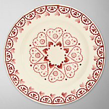 Buy Emma Bridgewater Sampler Plate, Dia.16.5cm Online at johnlewis.com