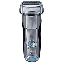 Buy Braun 7790CC4 Series 7 Shaver Online at johnlewis.com