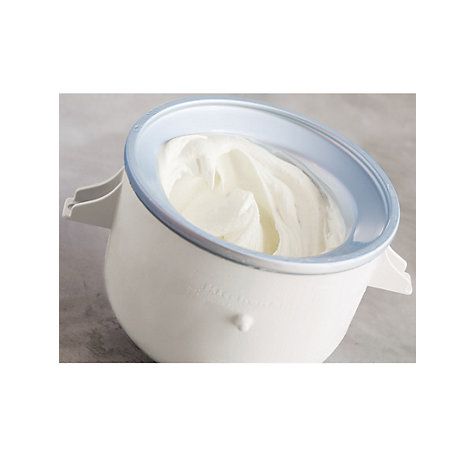 Buy KitchenAid Ice Cream Maker Accessory for Stand Mixer Online at johnlewis.com
