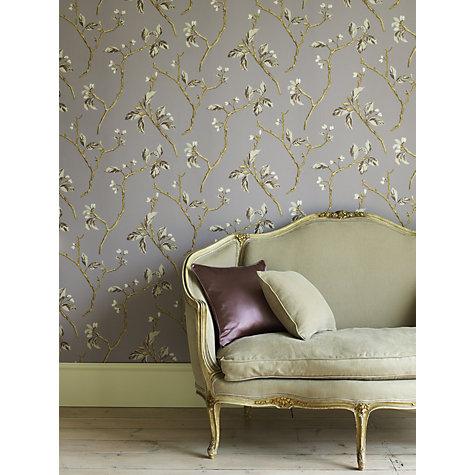 buy prestigious textiles shade wallpaper cognac 1943 161 john lewis. Black Bedroom Furniture Sets. Home Design Ideas