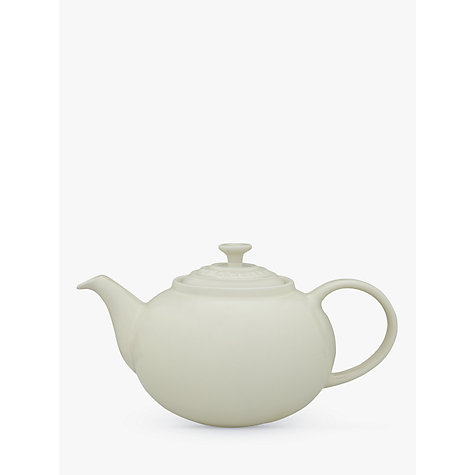 Buy London Pottery Red and White Spot Teapot, 6 Cup Online at johnlewis.com