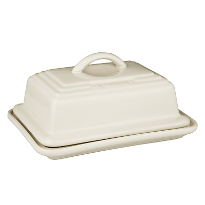 Le Creuset Stoneware Butter Dish