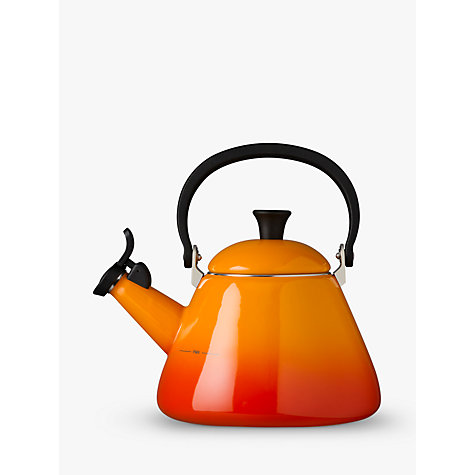 Buy Le Creuset Kone Kettles, 1.6L Online at johnlewis.com