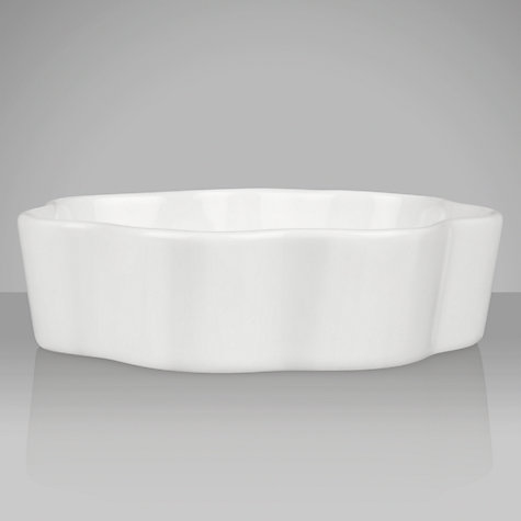 Buy House by John Lewis Individual Flan Dish Online at johnlewis.com