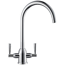 Buy Franke Basel Tap, Chrome Online at johnlewis.com