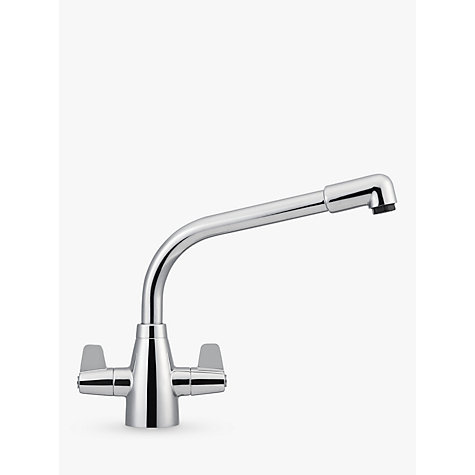Buy Franke Davos Tap, Chrome Online at johnlewis.com