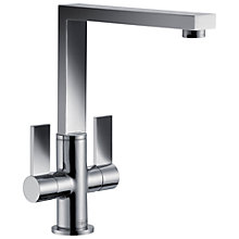 Buy Franke Bern Tap, Chrome Online at johnlewis.com