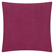 Buy Designers Guild Brera Lino Cushion Online at johnlewis.com