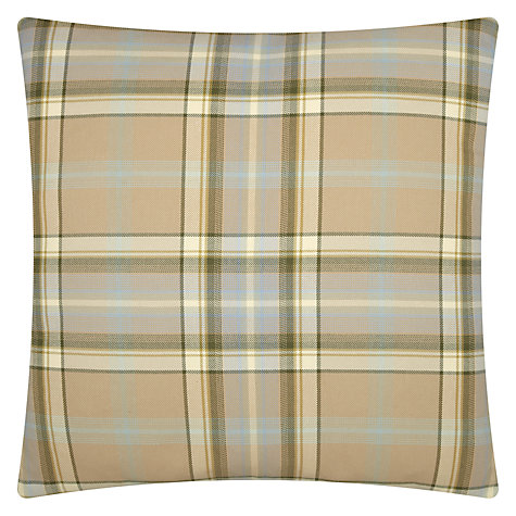 Buy Voyage Ducks Cushion, Strathmore Barley Online at johnlewis.com