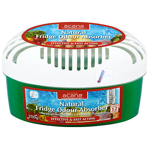 Buy Ozmo Fridge Odour Absorber, 200g Online at johnlewis.com
