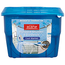 Buy Acana Moisture Absorber and Freshener Online at johnlewis.com