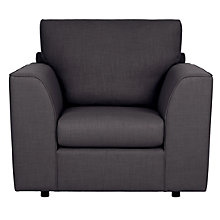Buy John Lewis Value Emma Armchair Online at johnlewis.com