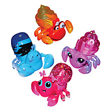 Buy Xia Xia Hermit Crab, Assorted Online at johnlewis.com