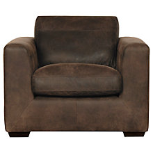 Buy John Lewis Burwood Armchair Online at johnlewis.com