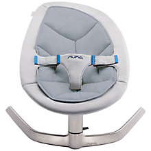 Buy Nuna Leaf Rocker, Meadow Online at johnlewis.com