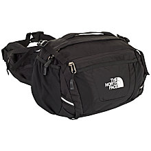Buy The North Face Sport Hiker Waist Pack, TNF Black Online at johnlewis.com