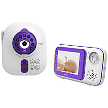 Buy BT Digital Video Baby Monitor 1000 Online at johnlewis.com