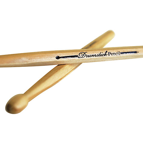 Buy Suck UK Drumstick Pencils, Pack Of 2 Online at johnlewis.com