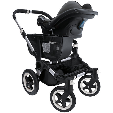 Buy Bugaboo Donkey Mono Maxi Cosi Car Seat Adaptors Online at johnlewis.com