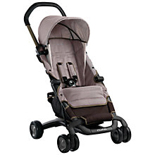 Buy Nuna Pepp Pushchair, Sand Online at johnlewis.com