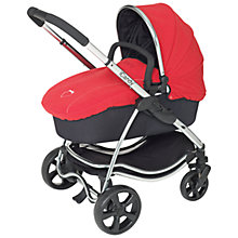 Buy iCandy Strawberry Carrycot Flavour Pack Online at johnlewis.com
