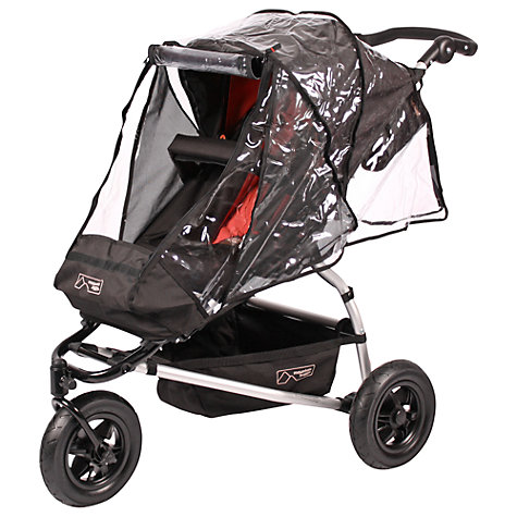 Buy Mountain Buggy Swift Storm Cover Online at johnlewis.com