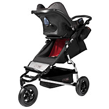 Buy Mountain Buggy Swift Maxi Cosi Adaptors Online at johnlewis.com