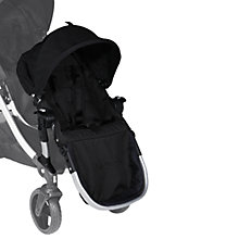 Buy Baby Jogger City Select Second Seat Kit, Onyx Online at johnlewis.com