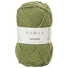 Buy Rowan Cocoon Yarn Online at johnlewis.com