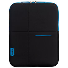 Buy Samsonite AirGlow iPad Holder, Black Online at johnlewis.com