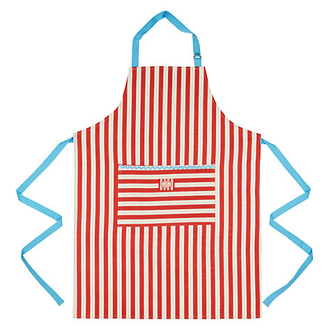 Buy Hope and Greenwood Big Top Apron Online at johnlewis.com