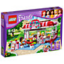 LEGO Friends City Park Café Set