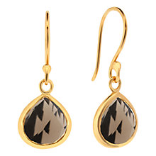 Buy Amrapali for Dinny Hall Briolette Earrings Online at johnlewis.com