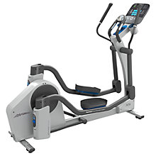 Buy Life Fitness Total-Body X5 Elliptical Cross-Trainer, Track Console Online at johnlewis.com