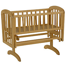 Buy John Lewis Anna Glider Crib, Natural Online at johnlewis.com
