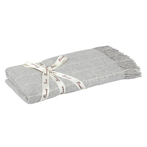 Buy Bronte by Moon Stripe Throw Online at johnlewis.com