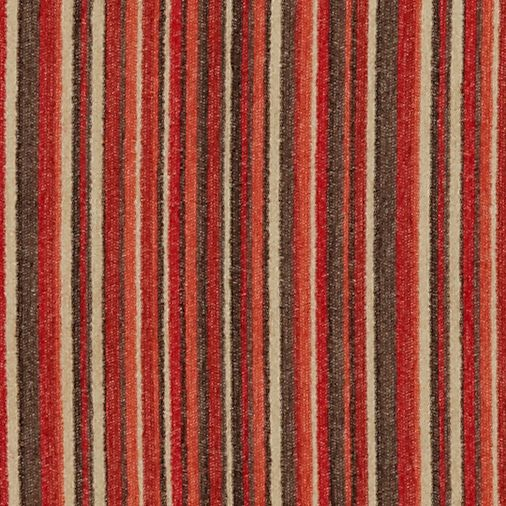 Adige Stripe, Red