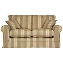 Buy John Lewis Padstow Medium Sofa, Eden Stripe Online at johnlewis.com