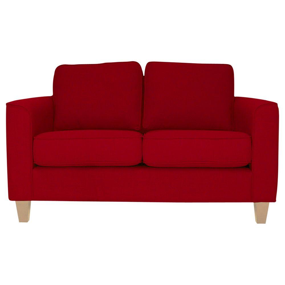 John Lewis Portia Small Sofa with Light Legs